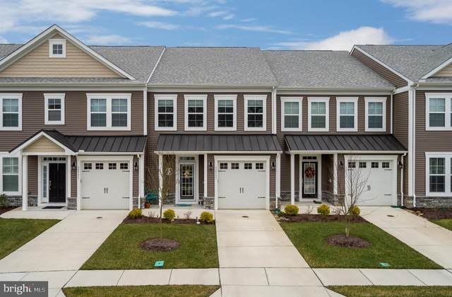35733 Carmel Terrace C-42, REHOBOTH BEACH, DE 19971 (#DESU155582) :: The Rhonda Frick Team