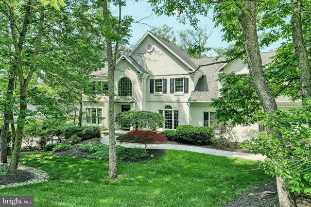 1740 Wyndham Drive, YORK, PA 17403 (#PAYK132934) :: Keller Williams of Central PA East