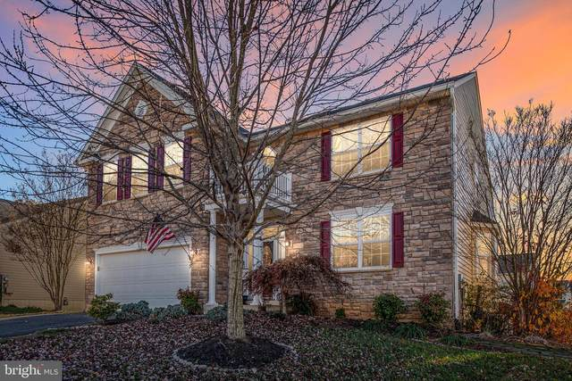 5 Fountain Drive, STAFFORD, VA 22554 (#VAST218610) :: Bob Lucido Team of Keller Williams Integrity