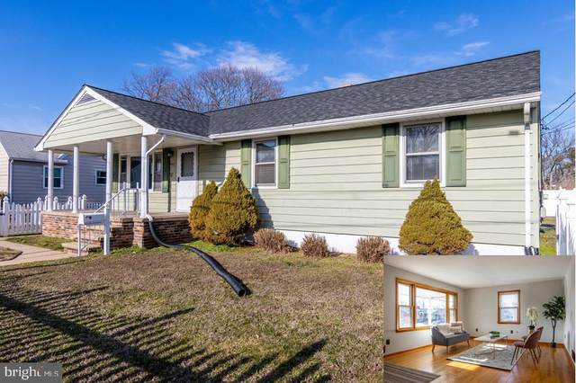 8483 Bedford Road, PASADENA, MD 21122 (#MDAA424906) :: The Licata Group/Keller Williams Realty
