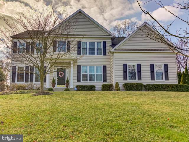 1323 Stonegate Drive, DOWNINGTOWN, PA 19335 (#PACT498308) :: John Smith Real Estate Group