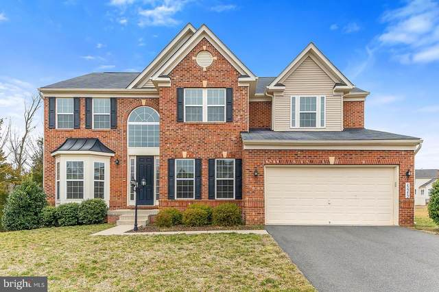 42252 Wythridge Court, ASHBURN, VA 20148 (#VALO403008) :: Scott Kompa Group