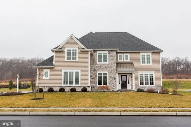 447 E Delp Road, LANCASTER, PA 17601 (#PALA158490) :: The Joy Daniels Real Estate Group