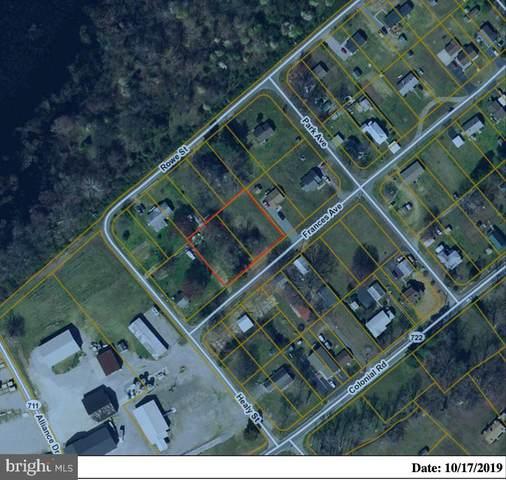 Frances Ave., MILFORD, VA 22514 (#VACV121604) :: Dart Homes