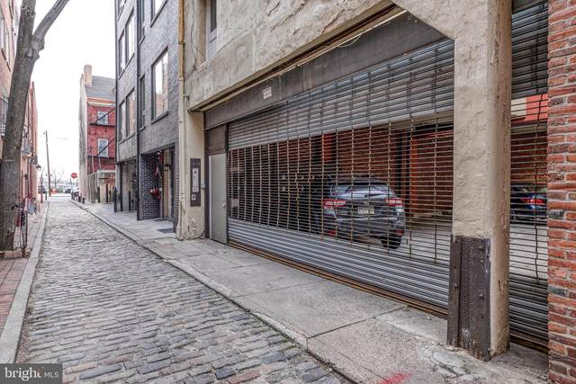 114-18 Naudain Street C, PHILADELPHIA, PA 19147 (#PAPH869896) :: John Smith Real Estate Group