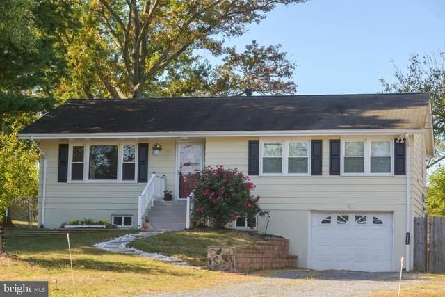 7606 Old Linton Hall Road, GAINESVILLE, VA 20155 (#VAPW487196) :: Colgan Real Estate