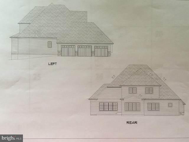 533 Northampton Drive #9, LITITZ, PA 17543 (#PALA158498) :: John Smith Real Estate Group