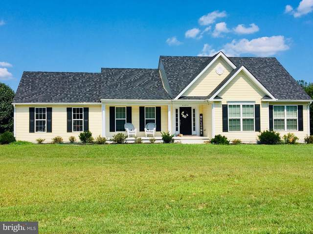 24732 Millpond Lane, GEORGETOWN, DE 19947 (#DESU155602) :: Keller Williams Realty - Matt Fetick Team
