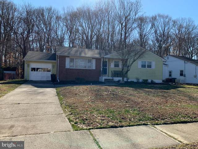 71 Bakun Way, TRENTON, NJ 08638 (#NJME291468) :: Colgan Real Estate