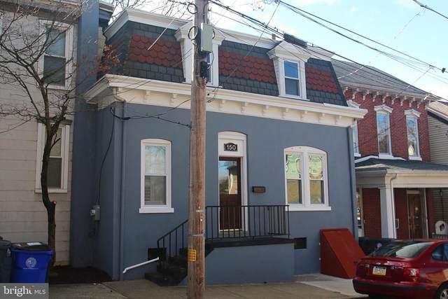 150 Walnut Street, POTTSTOWN, PA 19464 (#PAMC638246) :: The Matt Lenza Real Estate Team
