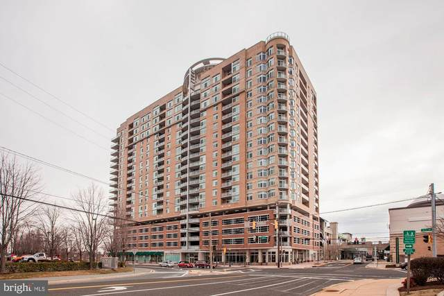 5750 Bou Avenue #1607, ROCKVILLE, MD 20852 (#MDMC695106) :: Eng Garcia Properties, LLC