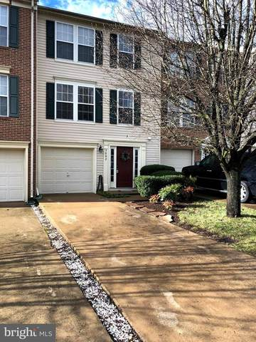 3902 Fountain Bridge Court, FREDERICKSBURG, VA 22408 (#VASP219364) :: Green Tree Realty