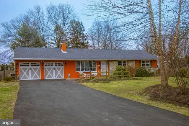1135 2ND STREET Pike, RICHBORO, PA 18954 (#PABU489216) :: Viva the Life Properties