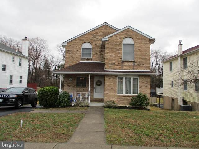 9759 Krewstown Road, PHILADELPHIA, PA 19115 (#PAPH869926) :: Pearson Smith Realty