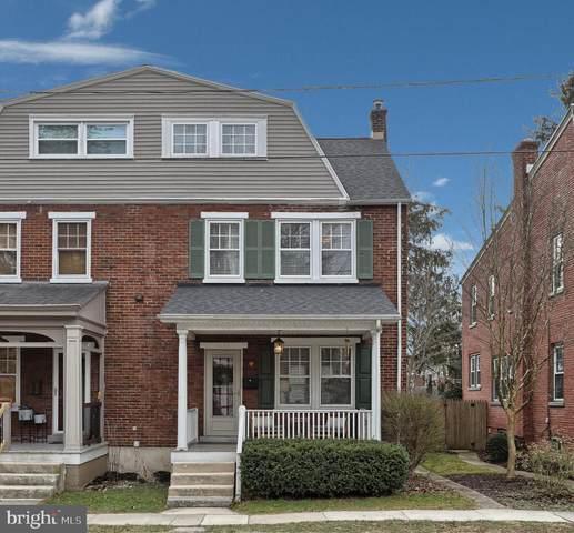 1112 Watson Avenue, LANCASTER, PA 17603 (#PALA158508) :: The Joy Daniels Real Estate Group