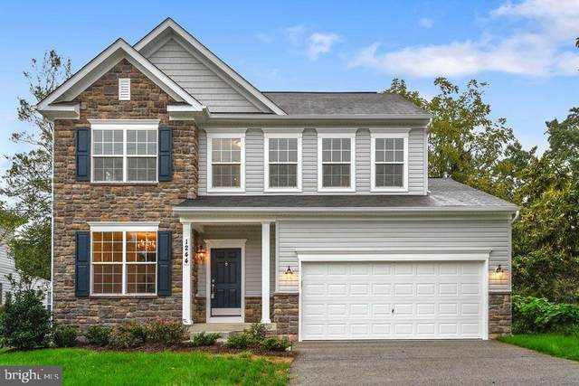 10413 Del Ray Court, UPPER MARLBORO, MD 20772 (#MDPG558760) :: The Maryland Group of Long & Foster Real Estate