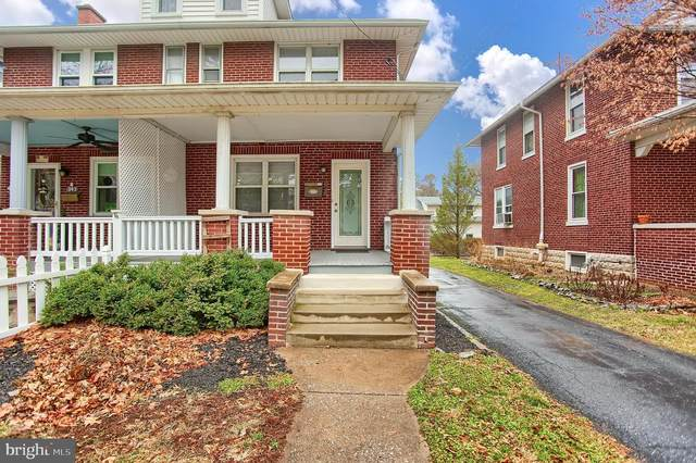 341 Walton Street, LEMOYNE, PA 17043 (#PACB121280) :: Younger Realty Group