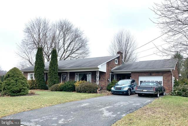 830 E Main Street, MACUNGIE, PA 18062 (#PALH113458) :: Charis Realty Group