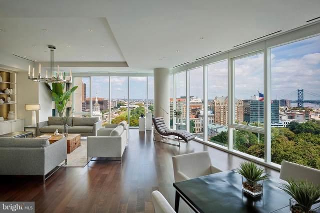 500-6 Walnut Street #1400, PHILADELPHIA, PA 19106 (#PAPH869978) :: Jim Bass Group of Real Estate Teams, LLC