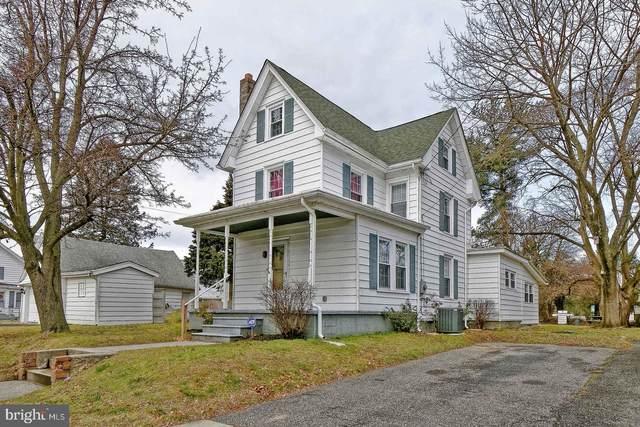 113 Union Street, ELMER, NJ 08318 (MLS #NJSA137178) :: Jersey Coastal Realty Group