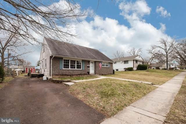 1062 N Washington Street, POTTSTOWN, PA 19464 (#PAMC638260) :: The Matt Lenza Real Estate Team