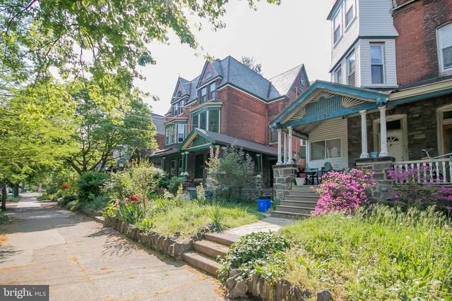 4715 W Springfield Avenue, PHILADELPHIA, PA 19143 (#PAPH870002) :: John Smith Real Estate Group