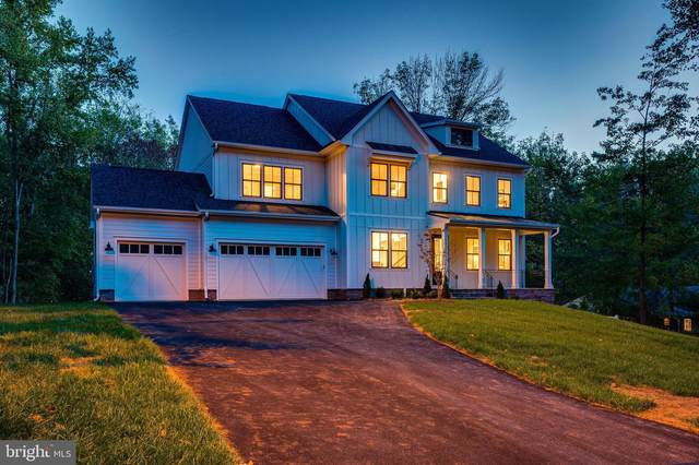 8221 Robey Avenue, ANNANDALE, VA 22003 (#VAFX1110224) :: City Smart Living