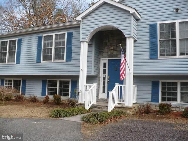 1208 Confederate Drive, LOCUST GROVE, VA 22508 (#VAOR135876) :: The Licata Group/Keller Williams Realty