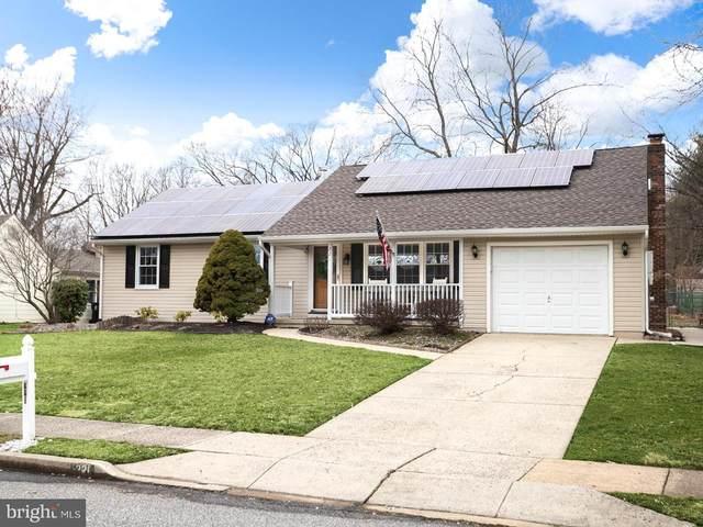 221 Paddock Way, DELRAN, NJ 08075 (#NJBL366400) :: The Matt Lenza Real Estate Team