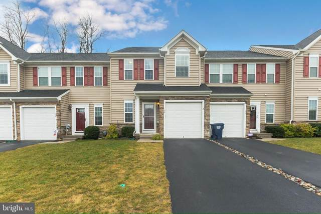 168 Tulsk Road, AVONDALE, PA 19311 (#PACT498356) :: The Steve Crifasi Real Estate Group