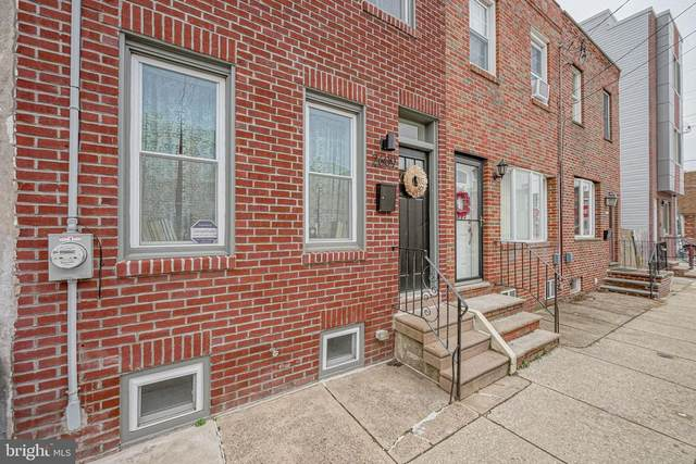 2609 Memphis Street, PHILADELPHIA, PA 19125 (#PAPH870028) :: The Team Sordelet Realty Group