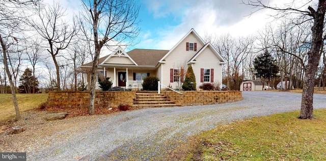 149 Sage Drive, PETERSBURG, WV 26847 (#WVGT103144) :: Pearson Smith Realty