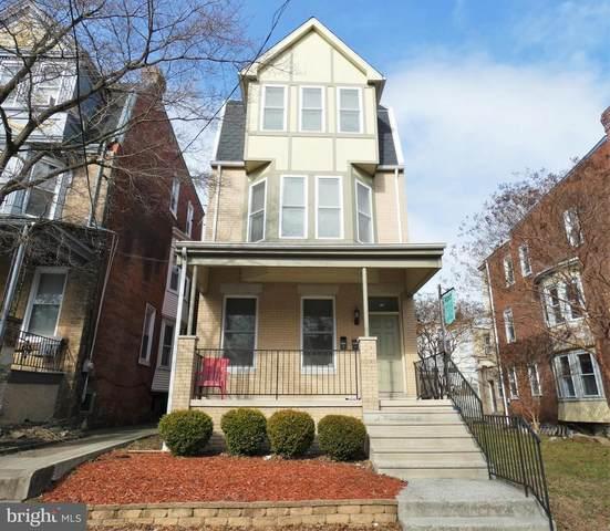 4507 Kingsessing Avenue, PHILADELPHIA, PA 19143 (#PAPH870034) :: Jim Bass Group of Real Estate Teams, LLC