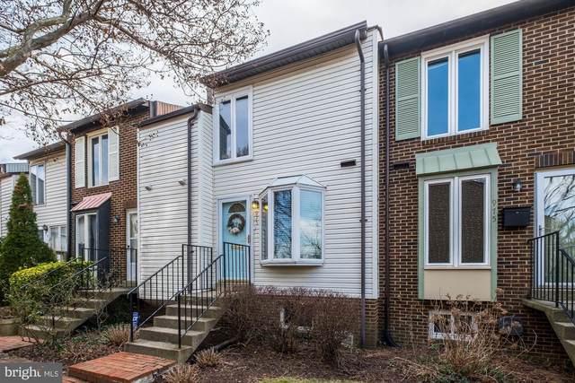 973 S Taylor Street, ARLINGTON, VA 22204 (#VAAR159018) :: City Smart Living