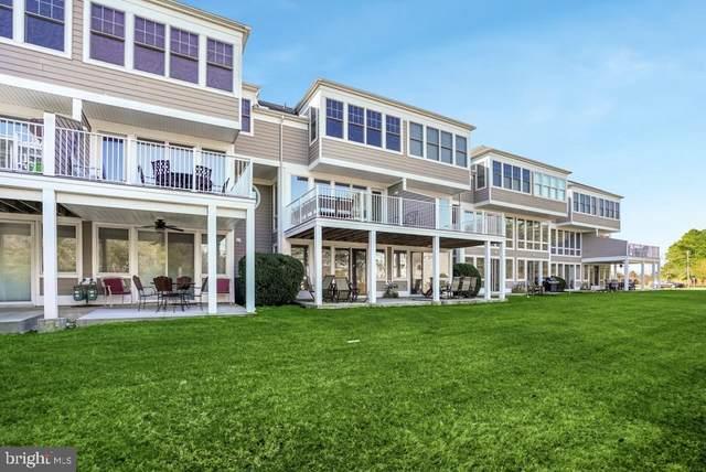 37163 Gull Watch Way #1318, SELBYVILLE, DE 19975 (#DESU155666) :: Linda Dale Real Estate Experts