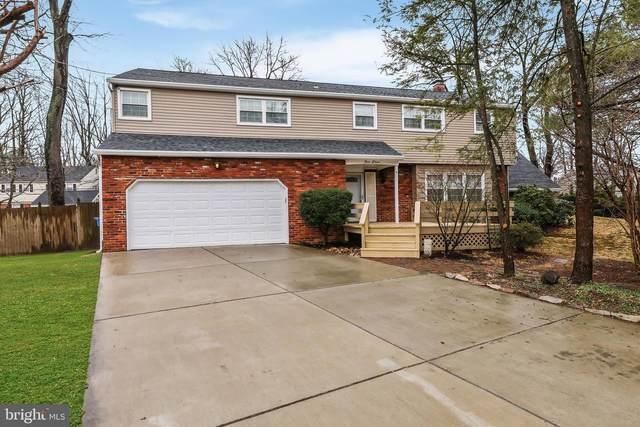 411 Washington Avenue, CHERRY HILL, NJ 08002 (#NJCD386712) :: John Smith Real Estate Group