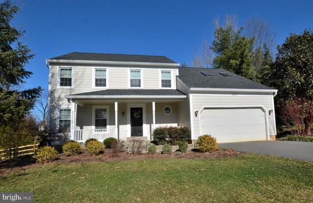 11212 Longwood Grove Drive, RESTON, VA 20194 (#VAFX1110282) :: Jim Bass Group of Real Estate Teams, LLC