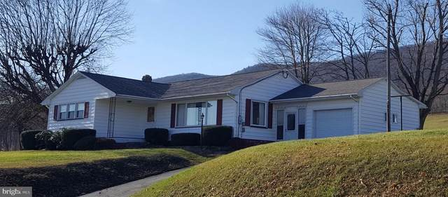 19368 Raystown Road, JAMES CREEK, PA 16657 (#PAHU101434) :: The Joy Daniels Real Estate Group