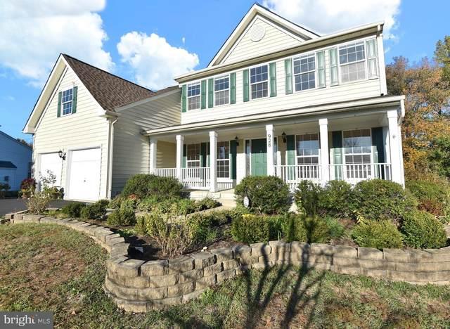 928 Densmore Bay Court, GAMBRILLS, MD 21054 (#MDAA424968) :: Eng Garcia Properties, LLC