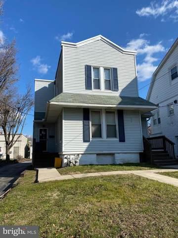 209 Clifton Avenue, DARBY, PA 19023 (#PADE508722) :: Erik Hoferer & Associates