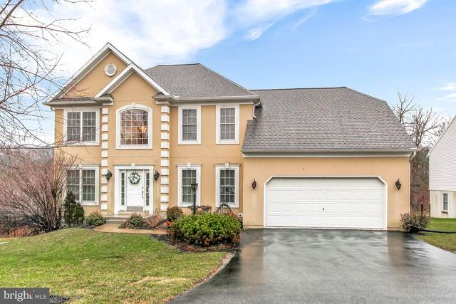2951 Legacy Lane, YORK, PA 17402 (#PAYK132978) :: Liz Hamberger Real Estate Team of KW Keystone Realty