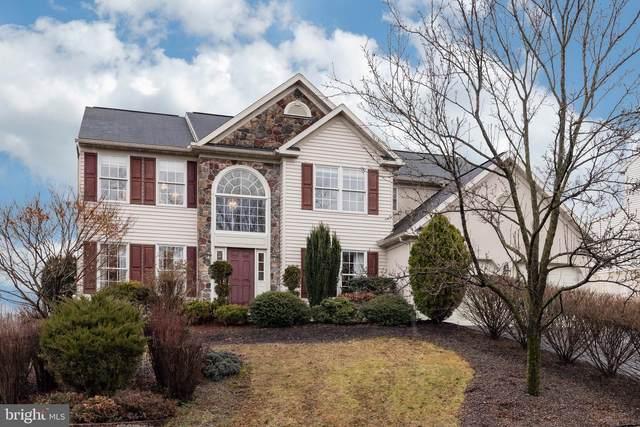 301 Northview Road, BIRDSBORO, PA 19508 (#PABK354044) :: Colgan Real Estate