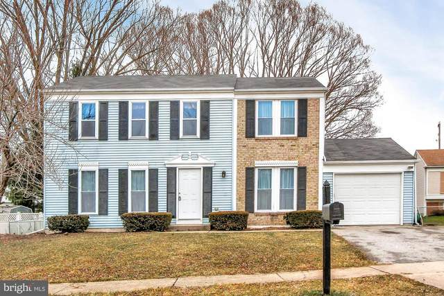 11 Candlewyck Court, YORK, PA 17402 (#PAYK132982) :: Liz Hamberger Real Estate Team of KW Keystone Realty