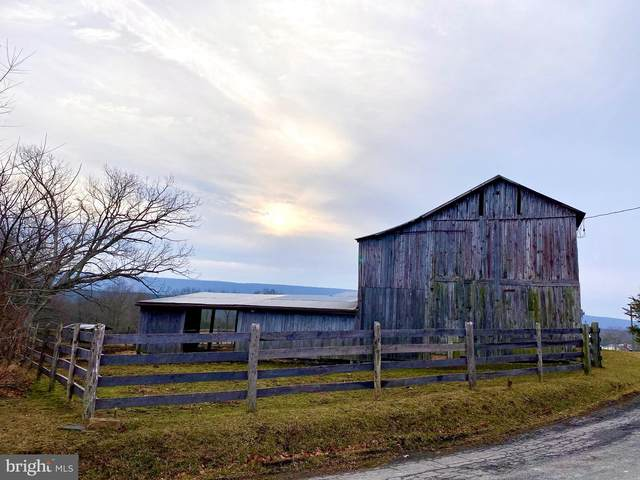 Spriggs Road, BERKELEY SPRINGS, WV 25411 (#WVMO116472) :: Pearson Smith Realty