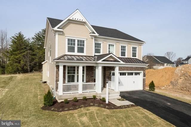 1607 Sirani Lane, GAMBRILLS, MD 21054 (#MDAA424988) :: Eng Garcia Properties, LLC
