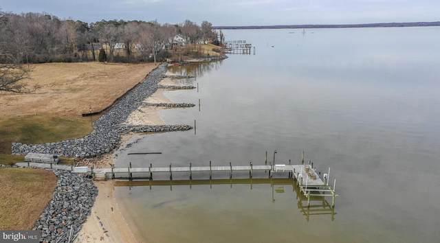 Lot 3 Mathias Point On The Potomac River, KING GEORGE, VA 22485 (#VAKG119004) :: LoCoMusings