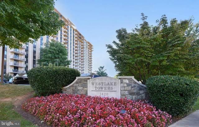 7420 Westlake Terrace #104, BETHESDA, MD 20817 (#MDMC695208) :: The Licata Group/Keller Williams Realty
