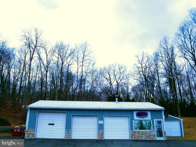 450-476 Walker Road, MACUNGIE, PA 18062 (#PABK354046) :: ExecuHome Realty