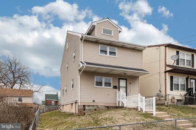 433 Lincoln Avenue, POTTSTOWN, PA 19464 (#PAMC638330) :: The Matt Lenza Real Estate Team