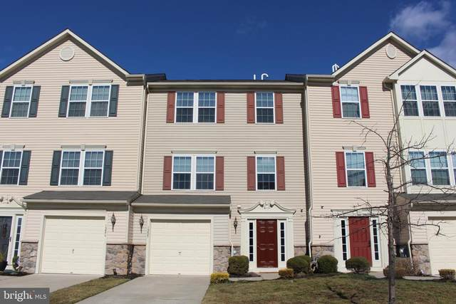 1205 Exposition Drive, WILLIAMSTOWN, NJ 08094 (#NJGL254368) :: Daunno Realty Services, LLC